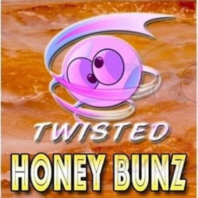 Twisted Honey Bunz Aroma 10ml