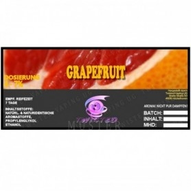 Twisted Grapefruit Aroma 10ml