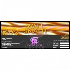 Twisted Wall Smash Aroma 10ml