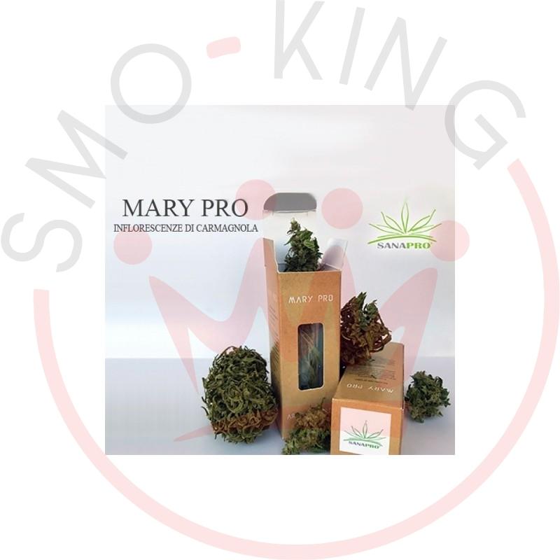 Sanapro Marypro 5 Grams Of Inflorescences Of Carmagnola Selected