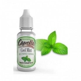 Capella Cool Mint Aroma, 13ml