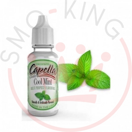Capella Cool Mint Aroma 13ml