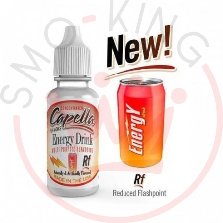 Capella Energy Drink RF Aroma 13ml