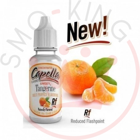 Capella Sweet Tangerine RF Aroma, 13ml