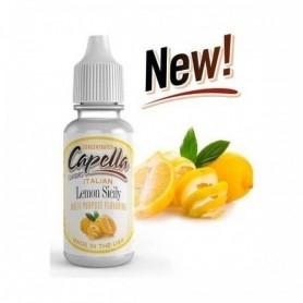 Capella Italian Lemon Sicily RF Aroma, 13ml