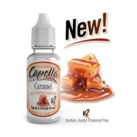 Capella Caramel V2 Aroma, 13ml