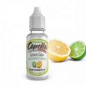 Capella Lemon Lime Aroma, 13ml