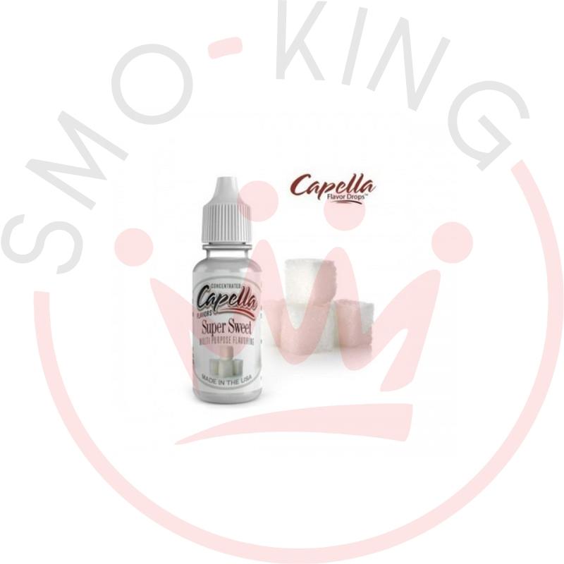 Capella Super Sweet Concentrated Liquid Sucrolose Sweetener Aroma, 13ml