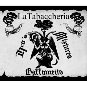La Tabaccheria Tabacco Hell's Mixtures Baffometto 10ml