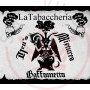 La Tabaccheria Tabacco Hell's Mixtures Baffometto 10ml