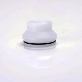 Custom Vapes 528 Chubby 24 Per Goon Bianco