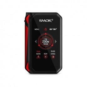 Smok  Gpriv 2 230w Touch Screen Tc solo box Black/Red