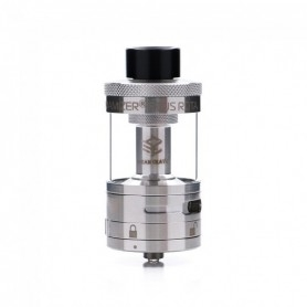 Steam Crave Aromamizer Plus Rdta 10ml Steel