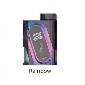 Ijoy Head Squonk Body Only 100w Rainbow