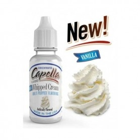 Capella Vanilla Whipped Cream Aroma 13ml