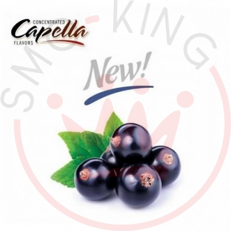 Capella Black Currant Aroma, 13ml