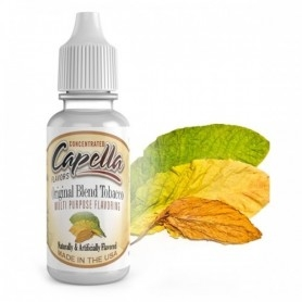 Capella Original Blend Tobacco Aroma, 13ml