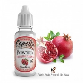 Capella Pomegranate V2 Aroma, 13ml