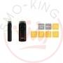 Aspire Breeze Aio Kit Completo 650mah Grey