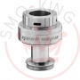 Geekvape Griffin Rta Top Airflow 22mm Silver Authentic