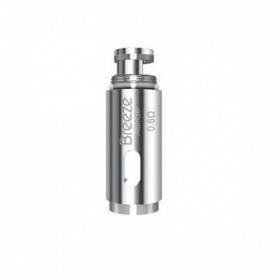 Aspire Breeze U-tech Coil Da 0,6ohm
