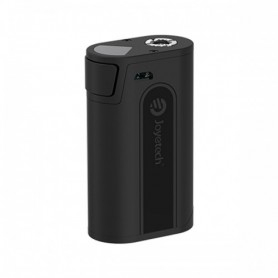 Joyetech Cubox 50w Box Mod Solo Corpo Black