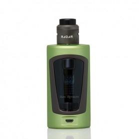 Geekvape GBOX Kit Bottom Fedeer Con Atom Radar Army Green