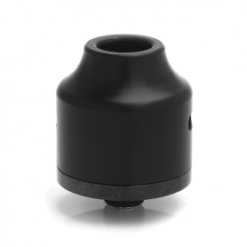 Oumier Wasp Nano Bottom Feeder RDA Black