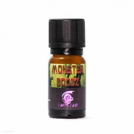 Twisted Monster Boobz Aroma 10ml