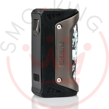 Geekvape Aegis Box Mod 100watt Body Only