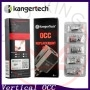 Kangertech Subtank Vertical OCC 1.2 Ohm 5 Pezzi