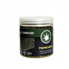 Cannabe Trinciato Inflorescenze Femminili di Cannabis Trinciate