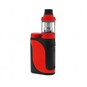 Eleaf Kit Istick Pico 25 Con Atomizzatore Ello Black Red
