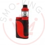Eleaf Kit Istick Pico 25 Con Atomizzatore Ello Black Red
