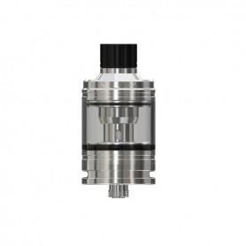 Eleaf Melo 4 D22 Atomizzatore 2ml Silver