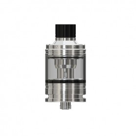 Eleaf Melo 4 D25 Atomizer 4,5ml Silver