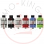 Eleaf Melo 4 D22 Atomizer 2ml Silver