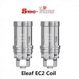 ELEAF Ec 2 Atomizer 0.3 ohm Blister 5pcs For Melo 4