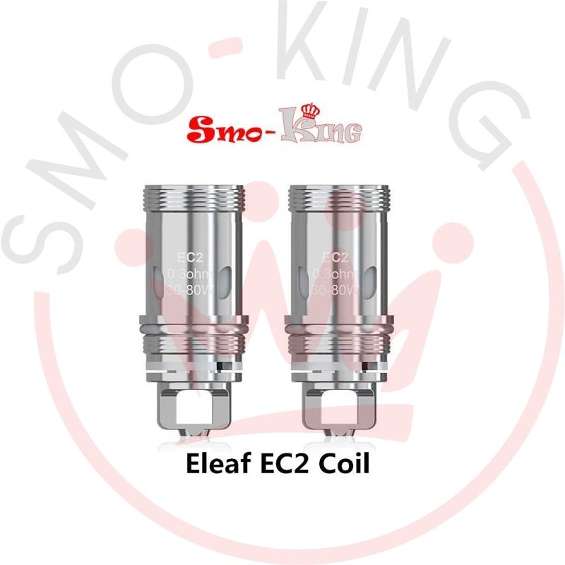 ELEAF Ec Atomizer 0.3 ohm Blister 5pcs For Melo 4