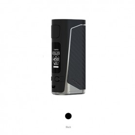 Joyetech Evic Primo SE Electronic Cigarette Box Only 80Watt Black
