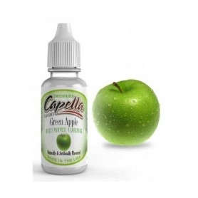 Capella Green Apple Flavor 13ml