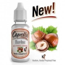 Capella Flavour Hazelnut V2 Aroma 13ml