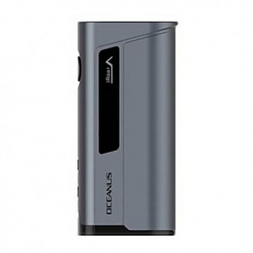 Innokin Oceanus 110W Body Grey Box Mod Double Battery 2070