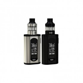 Eleaf Invoke 220W Starter Kit Ello T