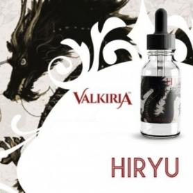 Valkiria Hiryu Flavor 10ml