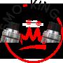 Eleaf Ello Atomizzatore 2ml