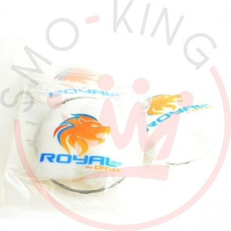 Royal Wire Filo Resistivo 26 GA