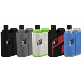 Eleaf iKonn Total 50W Starte Kit Ello Mini 2ml