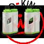 Eleaf iKonn Total 50W Kit Ello Mini 2ml