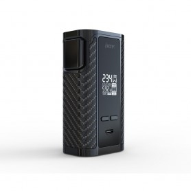 Ijoy Captain PD270 234W Box Mod Big Battery
